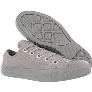 Converse Plush Suede Ox Athletic Women's Shoe